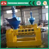 Expulseur professionnel de pétrole des graines de tournesol de prix usine