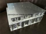 Aluminiumwabenkern-Zwischenlage-Panels, Bienenwabe-Zusammensetzung-Panels