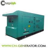 20kVA~1718kVA Ce/ISOによって証明される極度の無声ガスの発電機のBiogasの発電機