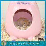 O animal de estimação por atacado da fábrica fornece a casa do animal de estimação do hamster