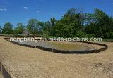 بوليبروبيلين رخيصة يحاك بناء أرض تغطية