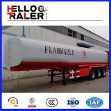 rimorchi liquidi/memoria del serbatoio 42000L per il trasporto della benzina/diesel/olio