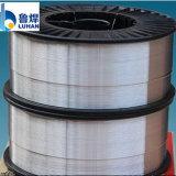 高いDepositing Efficiency Stainless Steel Welding Wire 316L