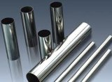 201 grado Stainless Steel Welded Pipe para Window