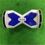 8 roda Hoverboard da polegada dois com diodo emissor de luz