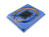 Van Communicatie van de Apparatuur van de productie Optische PLC Fbt van de Vezel Sm Singlewindow van de Kabel 1X2 Koppeling zonder Schakelaars