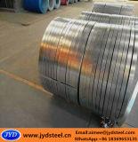 O zinco revestiu a bobina galvanizada da régua