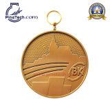 13-Year ha sperimentato la fabbrica dei premi su ordinazione della medaglia di gioco del calcio delle medaglie