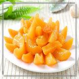 Pesche inscatolate per l'importatore della frutta, l'altra frutta inoltre disponibile
