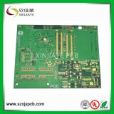 金属のDetector PCB Circuit BoardかMultilayer PCB Board