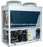 CE 65kw R410A à refroidissement par air Scrol Moduler Chiller