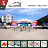 販売のための大きい20X50アルミニウム展示会のテント