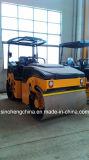 Straßenbau-Maschinerie-Bodenverdichtungs-Geräten-Rollen-Verdichtungsgeräte 6000kg Jm806h