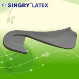 Mediados de-Plantilla del zapato del látex