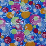Wholesaleのための方法Chiffon Fabric Sunflowers