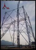 De Opschorting van de Lijn van de Transmissie van de Macht HDG en de EindToren van het Staal