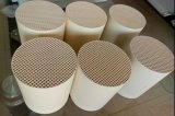Substraat van de Warmtewisselaar van de honingraat het Ceramische