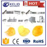 2016 volle automatische hohe Kapazitäts-Kartoffelchip-Pflanze