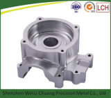 2016 он-лайн Lathe машины CNC CNC таможни частей точности покупкы с выдвиженческим ценой