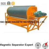 Le serie Ctg-9022 asciugano il separatore magnetico per la sabbia, le rocce del vulcano, il minerale metallifero molle ecc