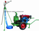 農業水スプリンクラーPy40