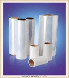 방수 최고 신선한 PVC는 투명한 수축 포장 뻗기 필름 필름 달라붙는다