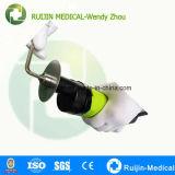 Le coupeur médical électrique orthopédique de moulage a vu
