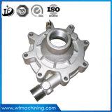 OEM Customedの投資鋳造、精密鋳造、鋼鉄鋳造、自動車部品のための失われたワックスの鋳造