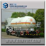 30000-35000L 8X4 Dongfeng Kingland Rhd GLP caminhão-tanque