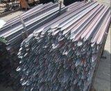 최신 담궈진 직류 전기를 통한 강철 담 Y 포스트 또는 호주 별 말뚝