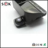 HD 4.3 Bildschirmanzeige-Unterwasserkameraobjektiv-Fisch-Sucher