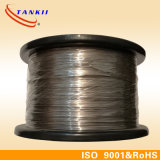 Alambre KP KN KPX KNX del termocople de la aleación de níquel y aluminio del cromel