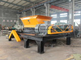 Industrial Cans Shredder with Low Price