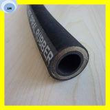SAE 100 R12 de Hydraulische Slang van Multispiral (4W/S)