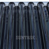 CPC Heat Pipe Solar Collector (SHC) mit Solar Keymark, En12975