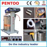 ISO9001のアルミニウムプロフィールのための高品質の吹き付け器