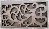 安い価格のベストセラーレーザーの木製の切断の彫版機械
