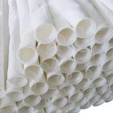 Inteiro Quente-Derreter o saco de filtro plástico do anel