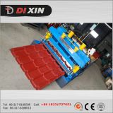 Dixin Glazed Tile Roll Machine formant / Roofing Tile Roll Machine formateur