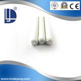 セリウムが付いているAws E10015-D2の低合金の鋼鉄電極および中国の製造からのISOの証明書