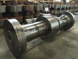 Hydroelectrical Powerの20simn Forging Upper Shaft