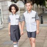 Uniforme de l'école d'été / étudiants Skirt Suit Uniforms