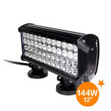 144W 크리 말 LED Mining Light Bar