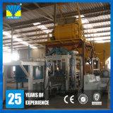 Bloco concreto automático high-density do bloqueio de Qt8 Hydrauic que faz a maquinaria