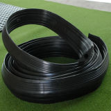 Tipo grande acoplamento de borracha do cabo do protetor de borracha do cabo do duto de cabo