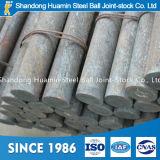 Rod de moedura para o cimento