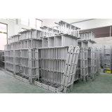 En131標準4X3アルミニウム多機能の梯子