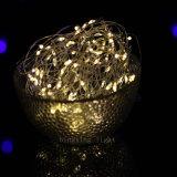 10 [م] [كبّر وير] [لد] خيم أضواء لأنّ عيد ميلاد المسيح عطلة حديقة زخرفة