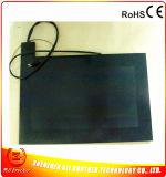 Il calore di riparazione del pneumatico riempie il riscaldatore nero 350*550*15mm della gomma di silicone