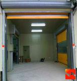 Los rápidos estándar de la UE Puertas de obturación rápida / puertas enrollables de alta velocidad